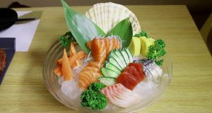 Suku Suku Premium Japanese Buffet