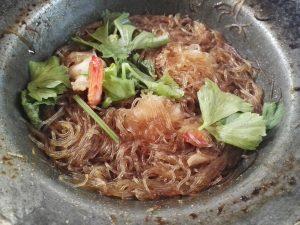 เทศกาลแกะกุ้งกินปูเนื้อและอาหารทะเลไม่อั้น ปีที่4