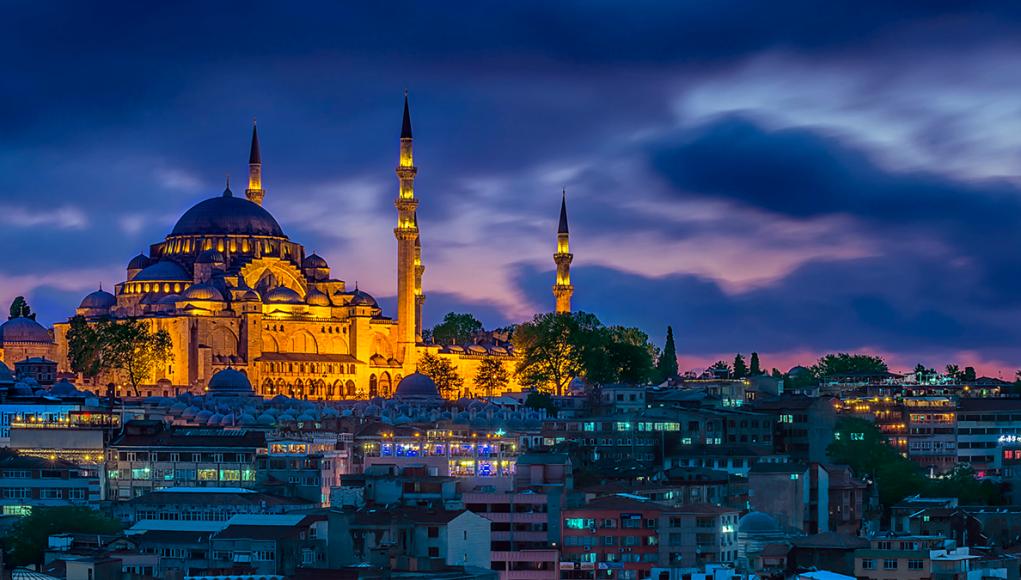 ทัวร์ตุรกี TURKEY ANATOLIA